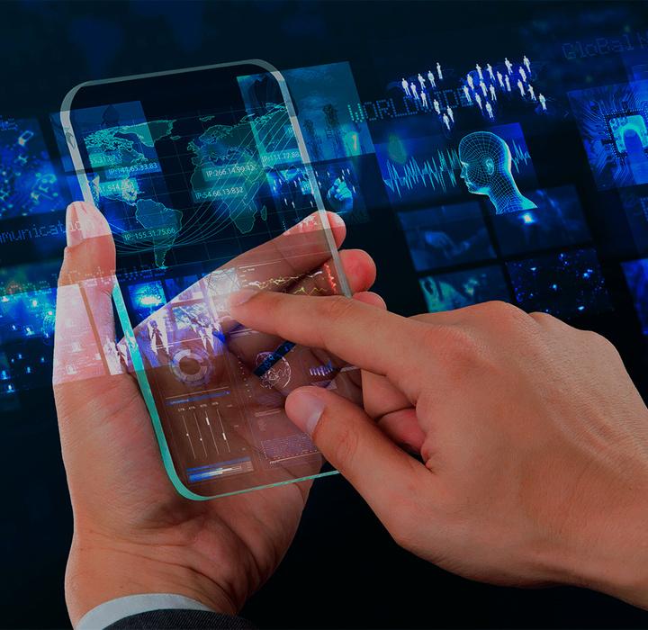 Aula experimental | PEC Gestão da Inovação e Tecnologia / Indústria 4.0