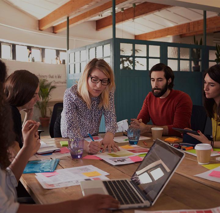Descubra as novas opções de carreira em Marketing e Tecnologia