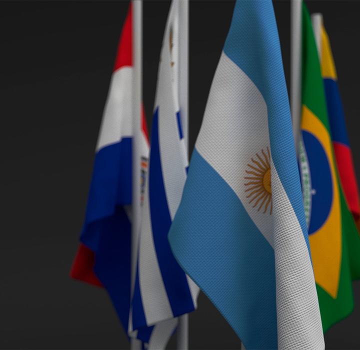 IV CACI: Mercosul 28 anos depois...