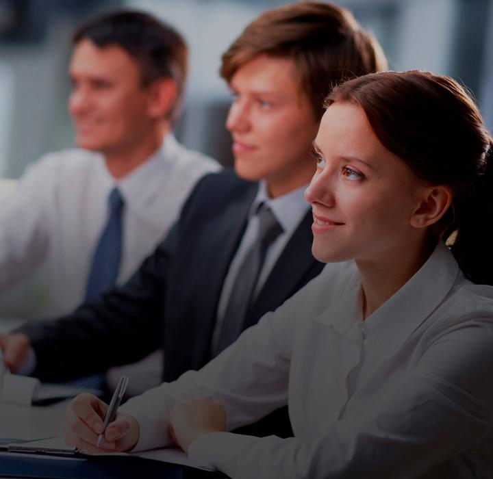 Sessão de Informação com o Coordenador do Mestrado Profissional em Administração