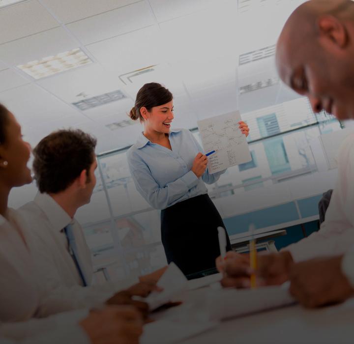 Aula experimental | MBA em Gestão: Business Process