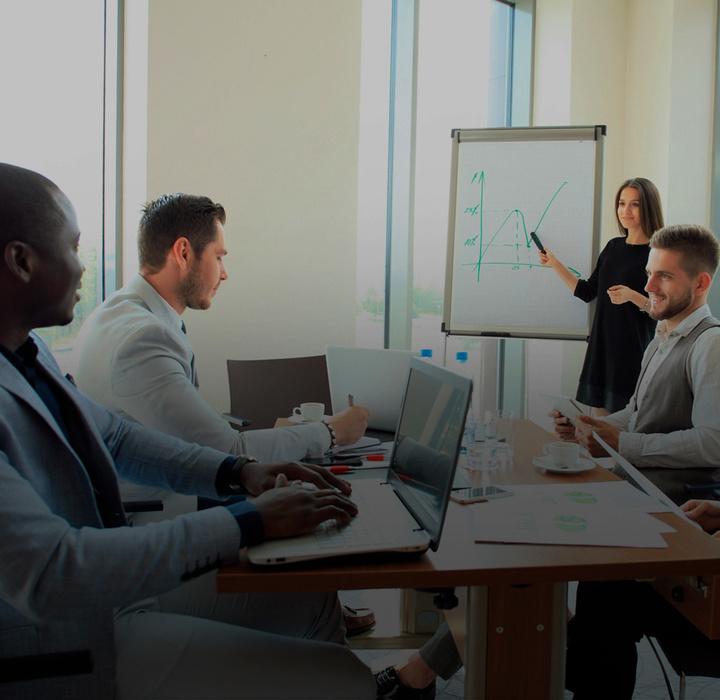 Aula experimental   PEC Desenvolvimento de Negócios Imobiliários