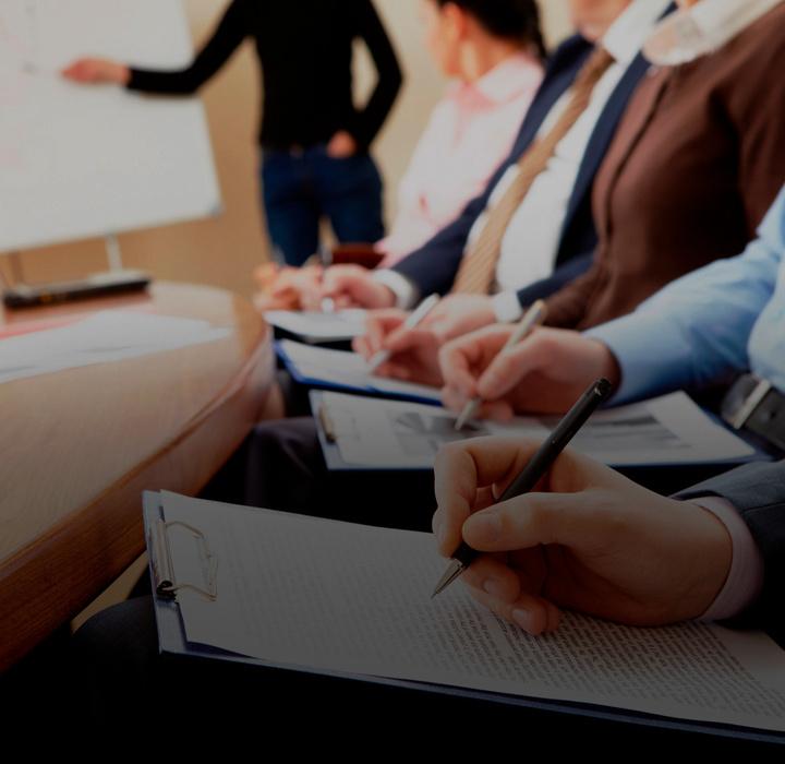 Webinar Gestão Escolar: do planejamento à prática cotidiana