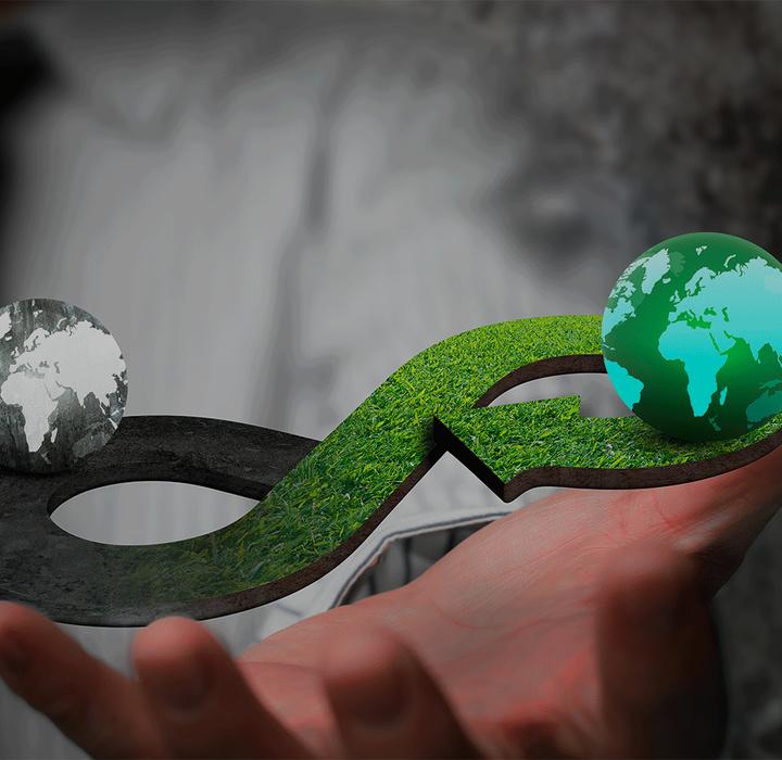 Centro de Inovação | Engajamento Corporativo com Startups para Economia Circular