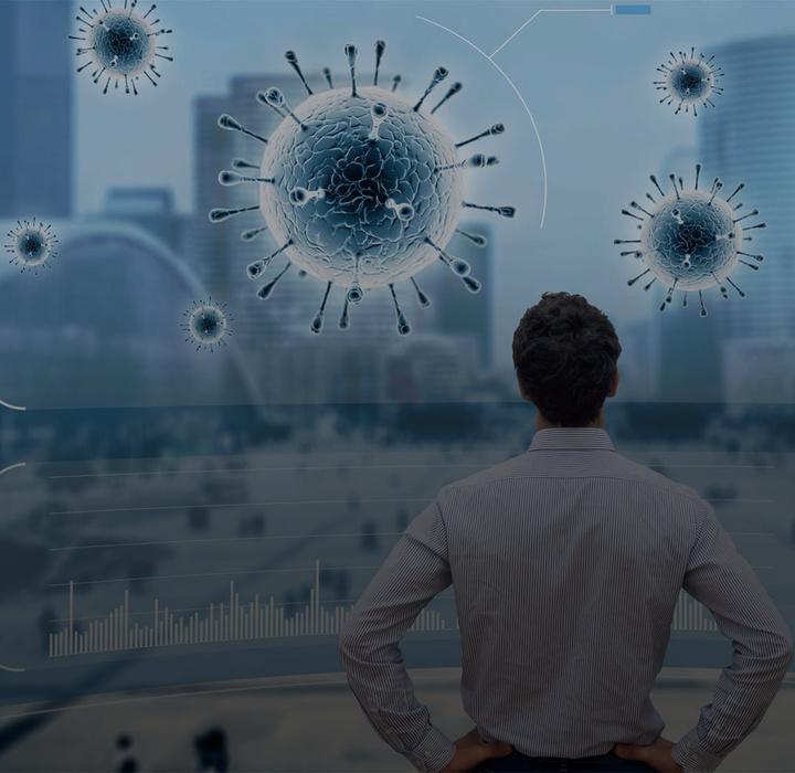 Webinar | Política e Pandemia