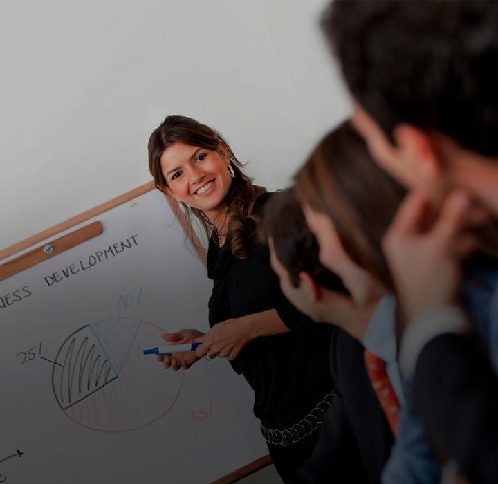 Aula experimental | MBA em Gestão Comercial