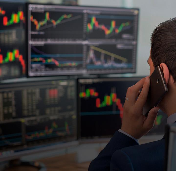 Webinar | Os Mercados financeiros nos tempos da pandemia da Covid-19