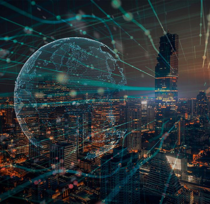 Webinar | Transformação Digital: inovação digital para gerar valor para sociedade e negócios