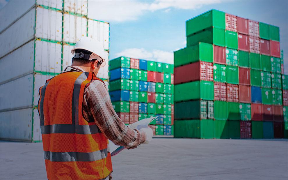 Pesquisa revela principais desafios à competitividade das exportações brasileiras em 2018