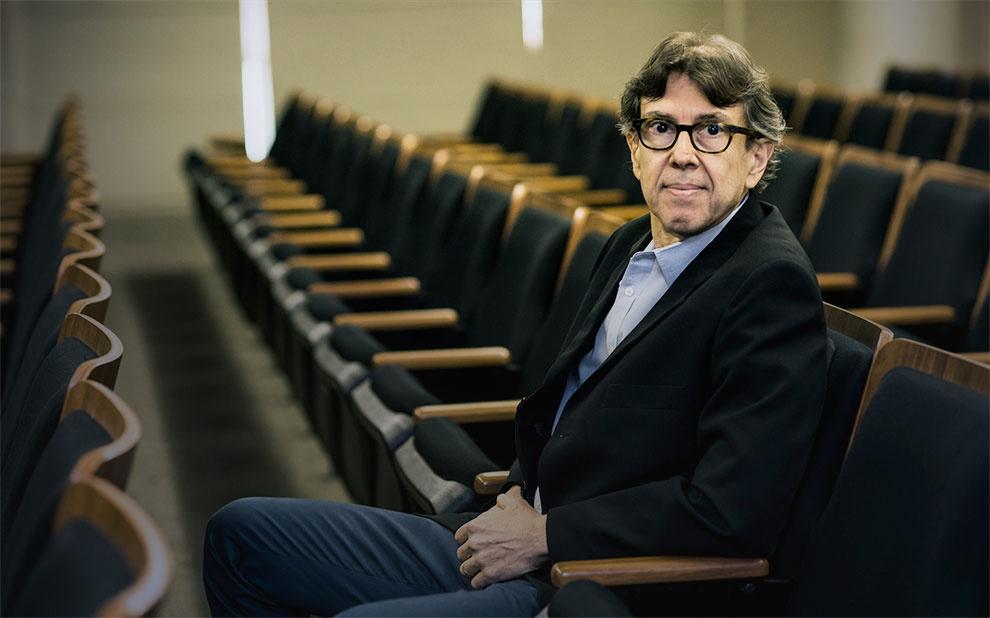 Nota de falecimento – Salomão Quadros, pesquisador do FGV IBRE