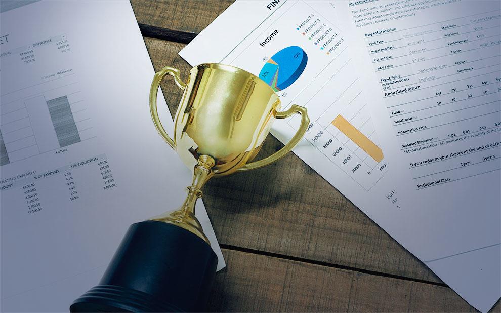 FGV é vencedora em três categorias do Prêmio da Sociedade Brasileira de Econometria