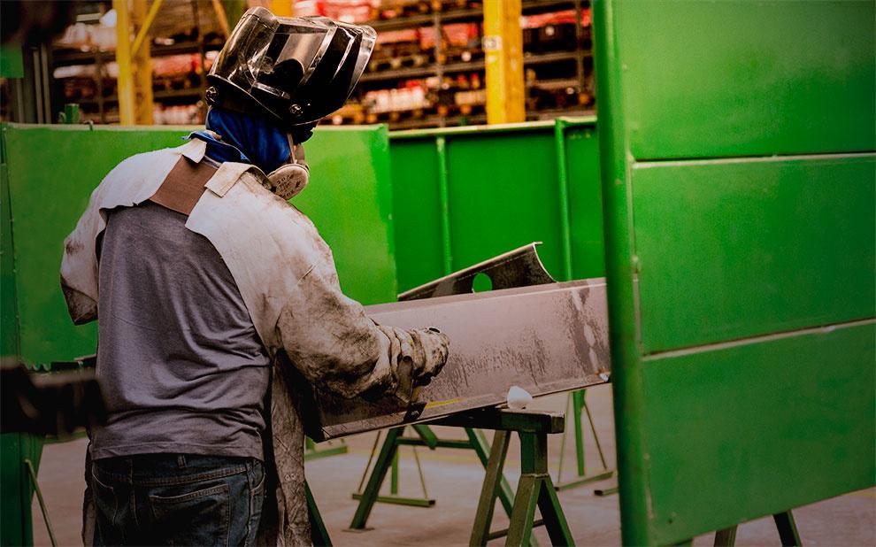 Prévia da Sondagem da Indústria sinaliza alta em janeiro