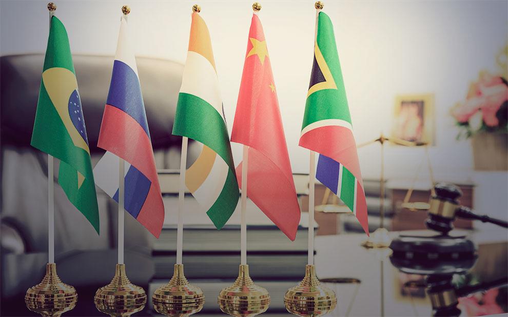 Novo livro compara normas de combate à corrupção nos BRICS