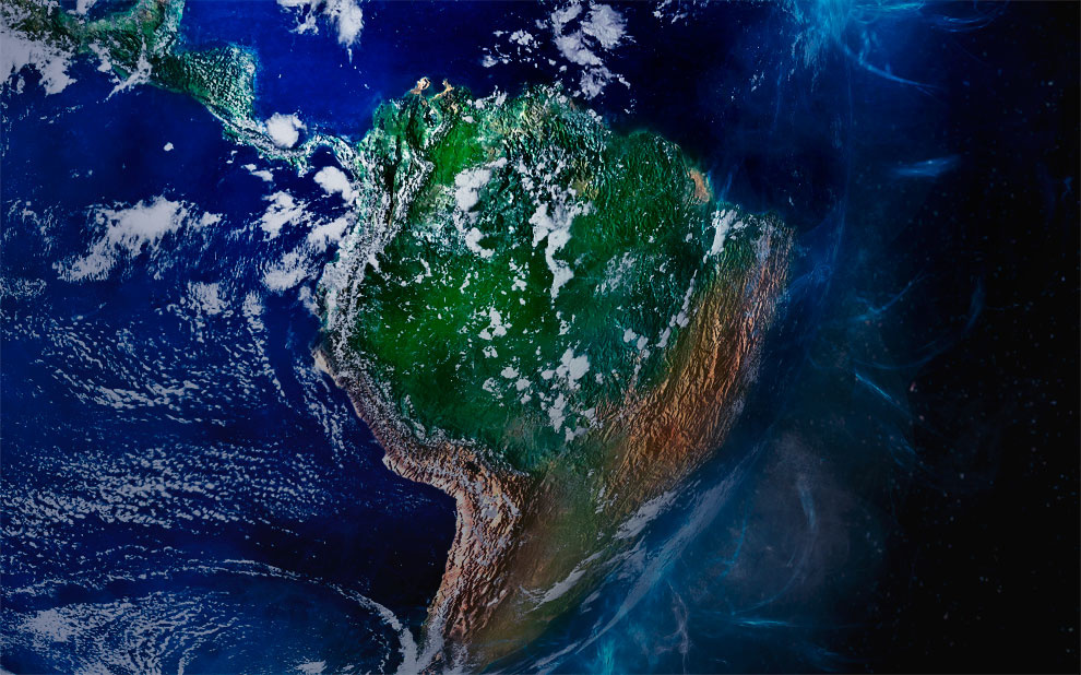 Conference debates how Latin American companies can help build a more equitable society