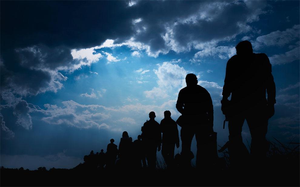 Documento da Procuradoria dos Direitos do Cidadão destaca relatório sobre migração venezuelana