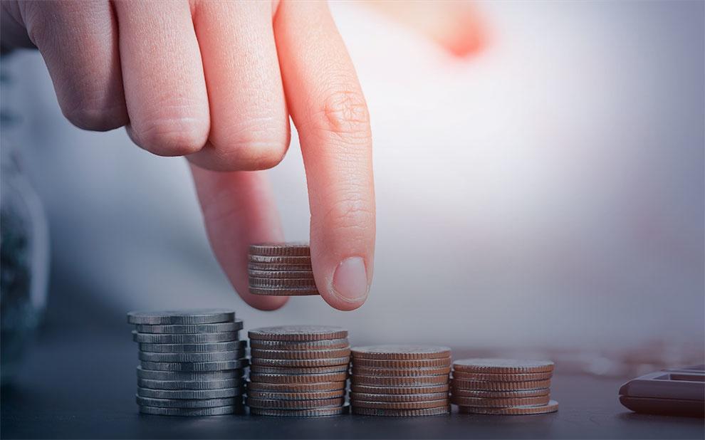 Inflação para famílias com renda entre 1 e 2,5 salários mínimos recua em fevereiro