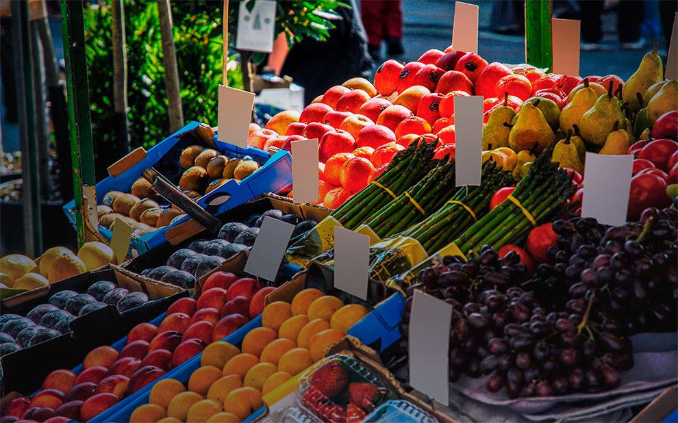 Inflação pelo IPC-S avança com destaque para o item alimentação