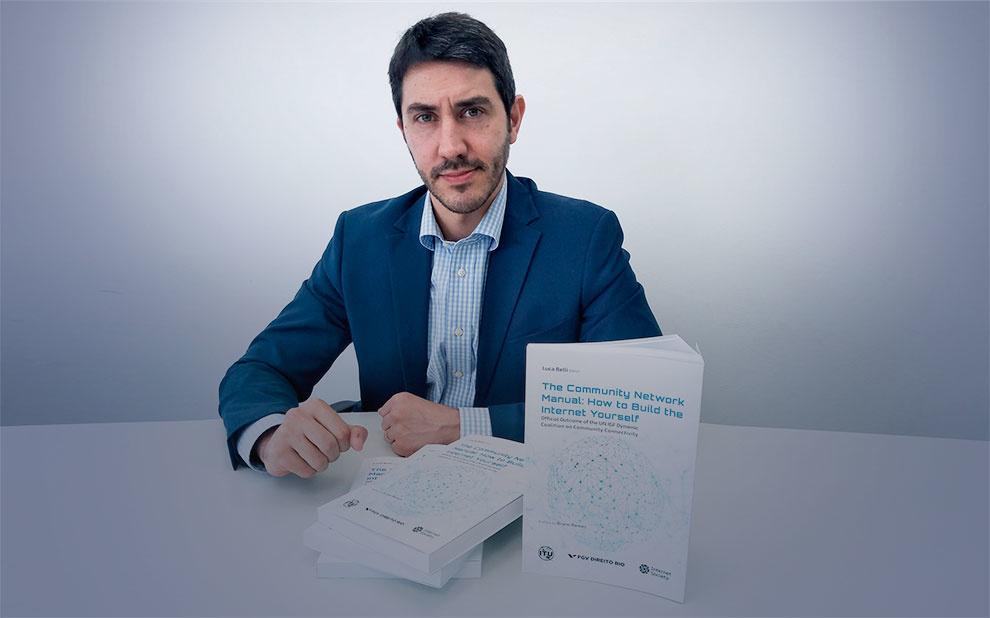 Anatel promove novo modelo de acesso à Internet citando estudo de professor da FGV Direito Rio