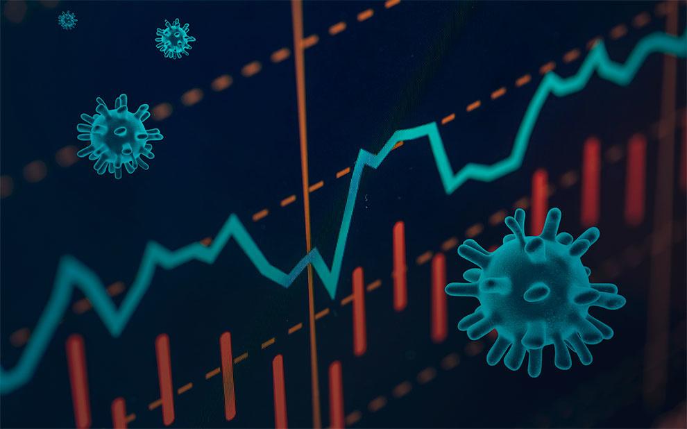 Barômetro Econômico Global: Economia Internacional sob efeito da epidemia do coronavírus, aponta novo índice do FGV IBRE