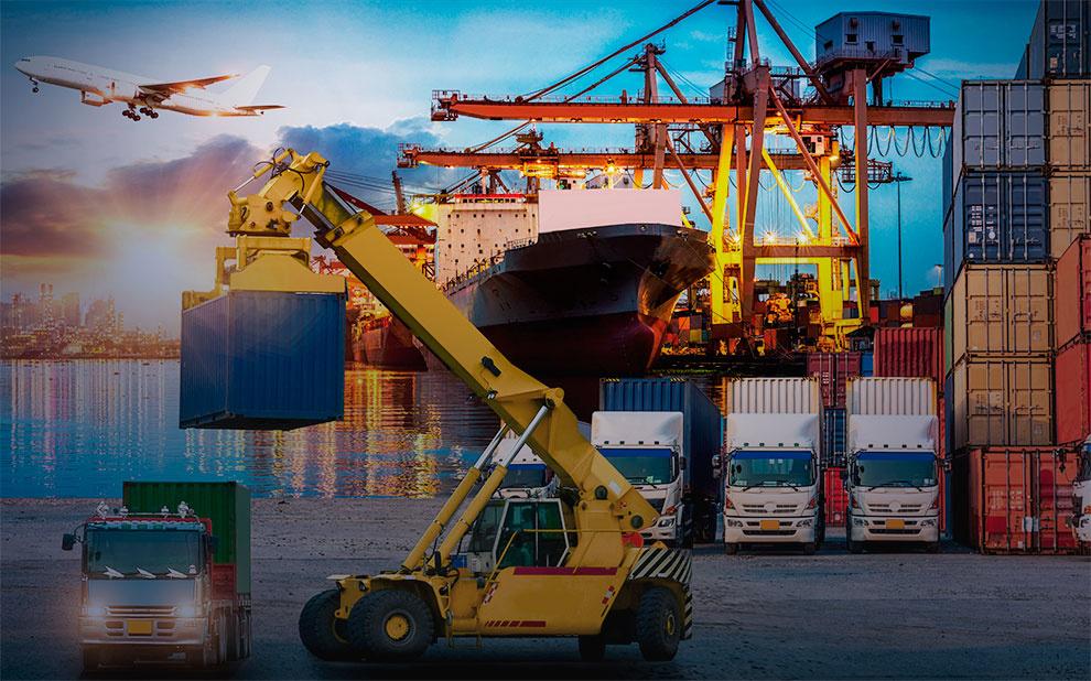 Evento discute modernização e regulamentação do setor de logística, transporte e comércio exterior