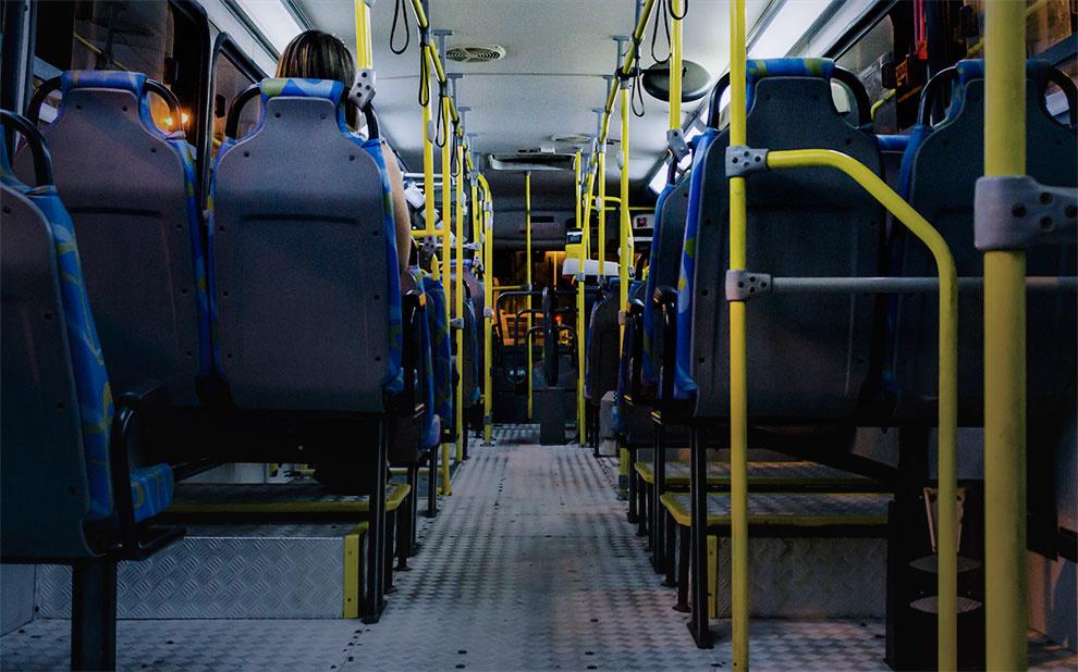 FGV Transportes faz análise sobre redução da mobilidade urbana em meio à pandemia de COVID-19