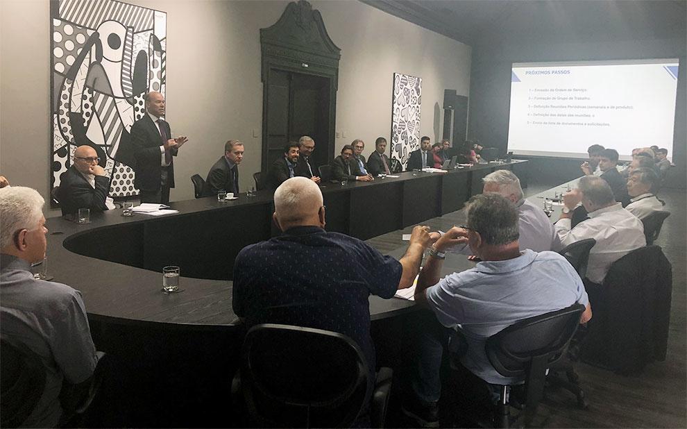 Projeto estuda viabilidade de concessão de serviços de travessias litorâneas em São Paulo