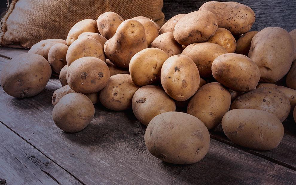 Batata faz inflação de Páscoa pesar no bolso do consumidor