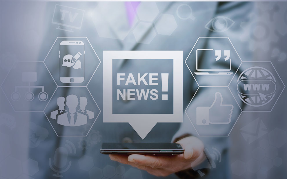 Event discusses fake news and social networks in elections