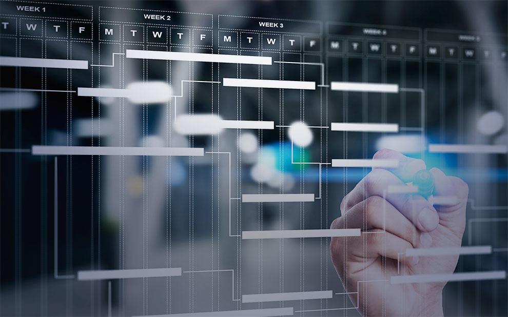 FGV e CAF abrem nova turma de curso online gratuito de gestão de projetos