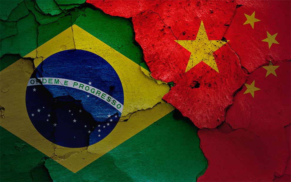 Seminário internacional discute caminhos regulatórios para negócios entre China e Rio de Janeiro