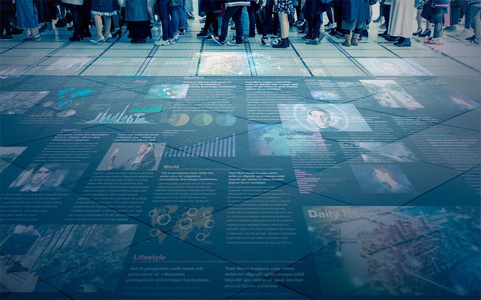 Fórum internacional discute papel de algoritmos e tecnologias da informação na Internet