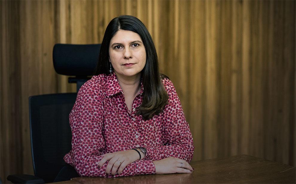 Coordenadora do Boletim Macro é nomeada Economista-Chefe de 2019 pela Ordem dos Economistas do Brasil