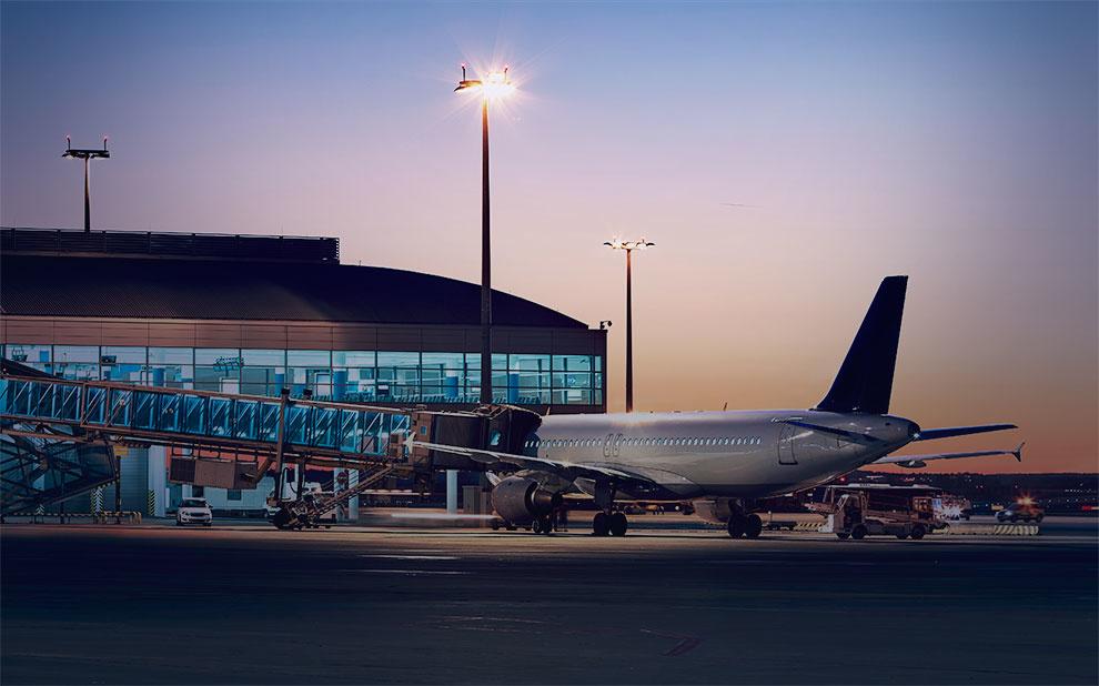 Especialistas discutem perspectivas setor aeroportuário brasileiro diante da crise do Covid-19
