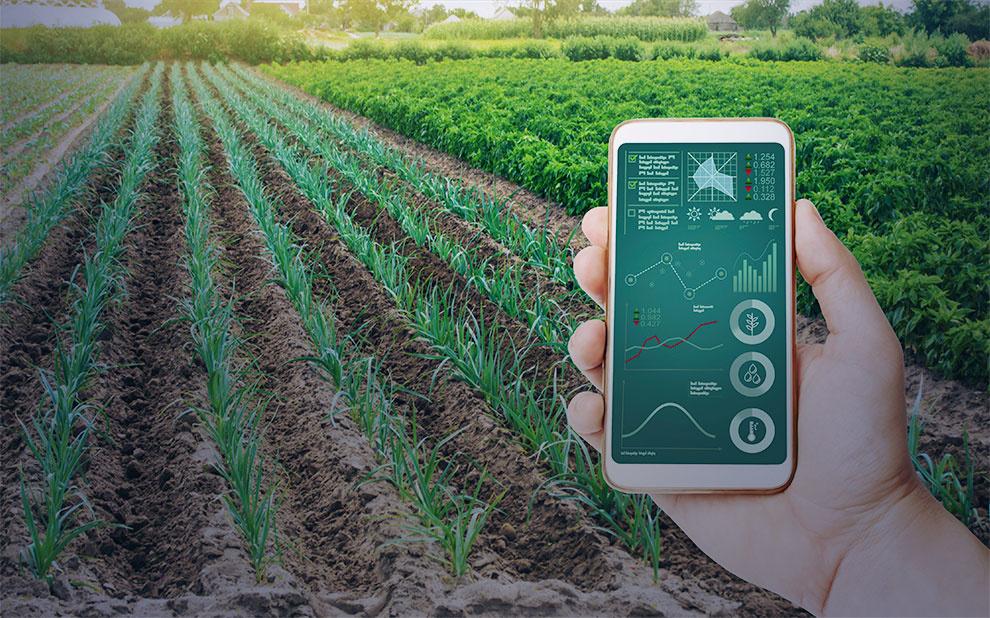 Webinar aborda Agro 4.0: a agricultura do século XXI