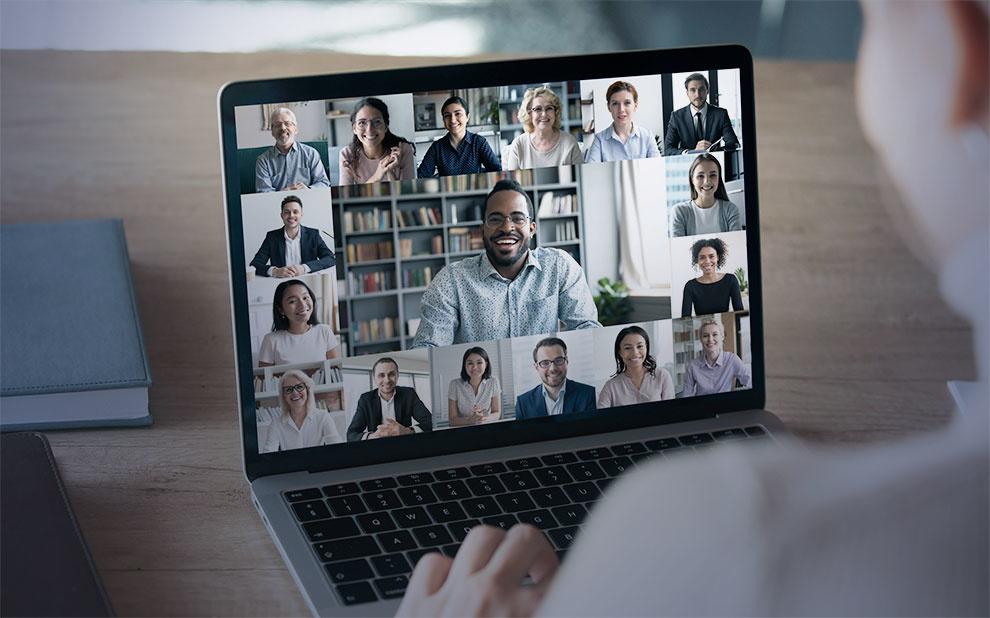 FGV lança cursos de curta e média duração com aulas ao vivo por videoconferência