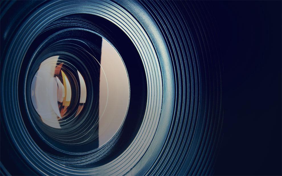Iniciativa promove oficina de cinema em tempos de confinamento