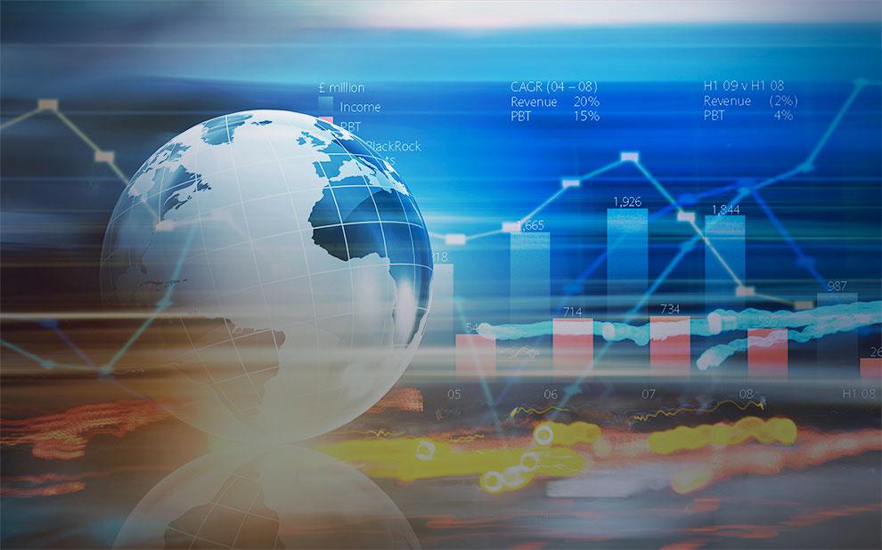 ICOMEX: Caem os volumes exportados para todos os mercados, exceto para os países asiáticos