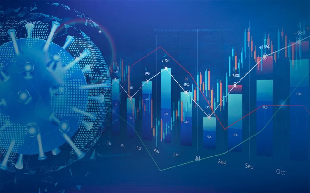 Estudo analisa efeitos da pandemia da COVID-19 na economia brasileira