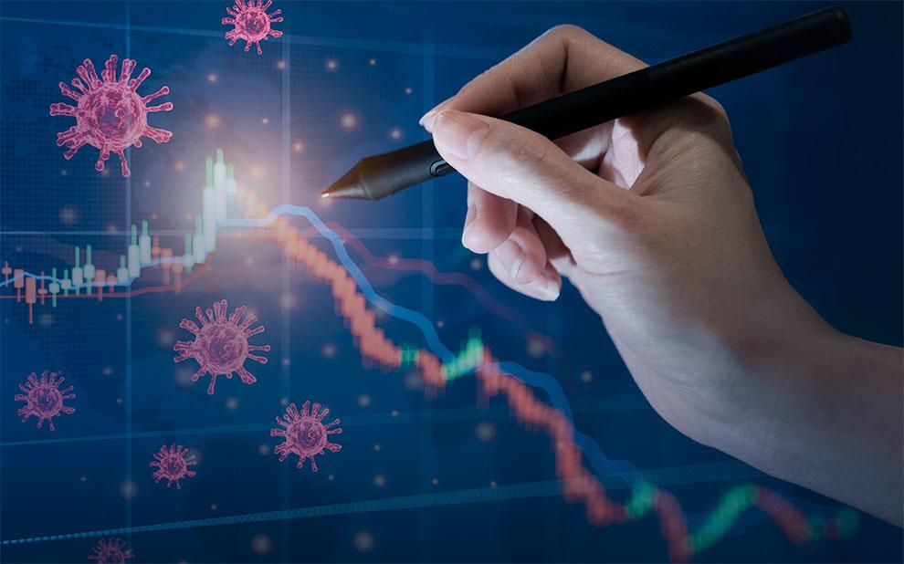 Confiança Empresarial recua em abril de 2020 e registra o menor nível da série histórica