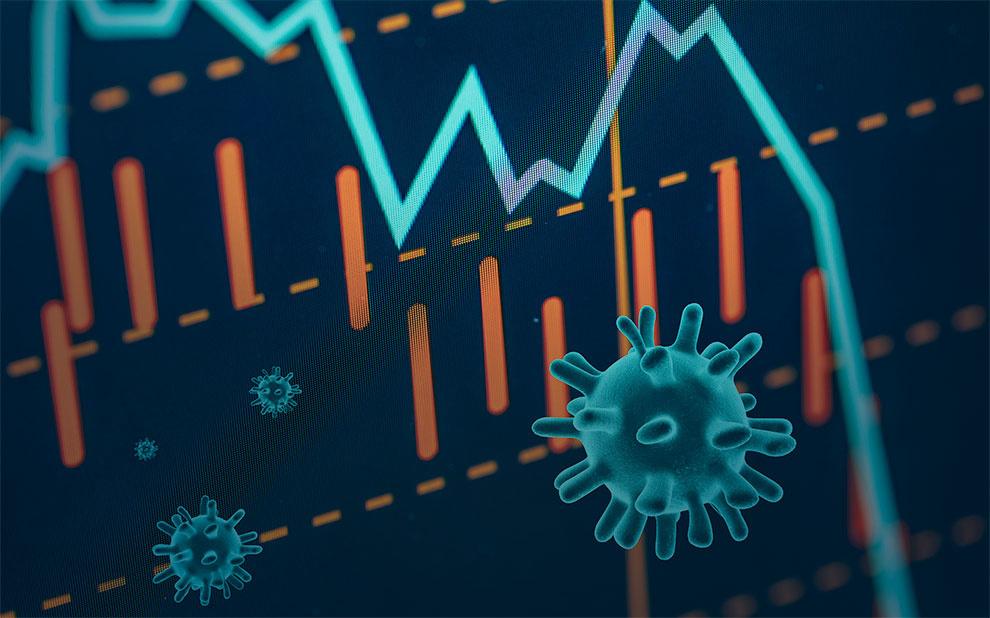 Indicador aponta retração de 1,4% da atividade econômica no 1º trimestre do ano