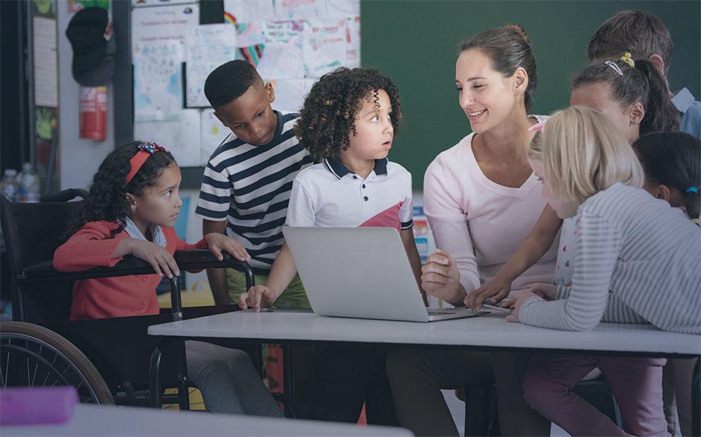 FGV e Itaú Social apoiam desenvolvimento de currículo para educação básica em 9 cidades do Maranhão