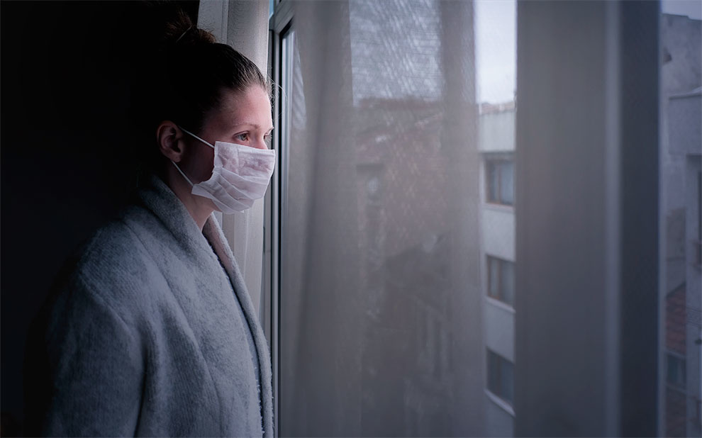 Webinar discusses widening gender inequality due to pandemic