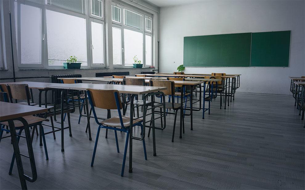 Webinar debate planejamento para retorno das aulas presenciais na educação básica frente à COVID-19