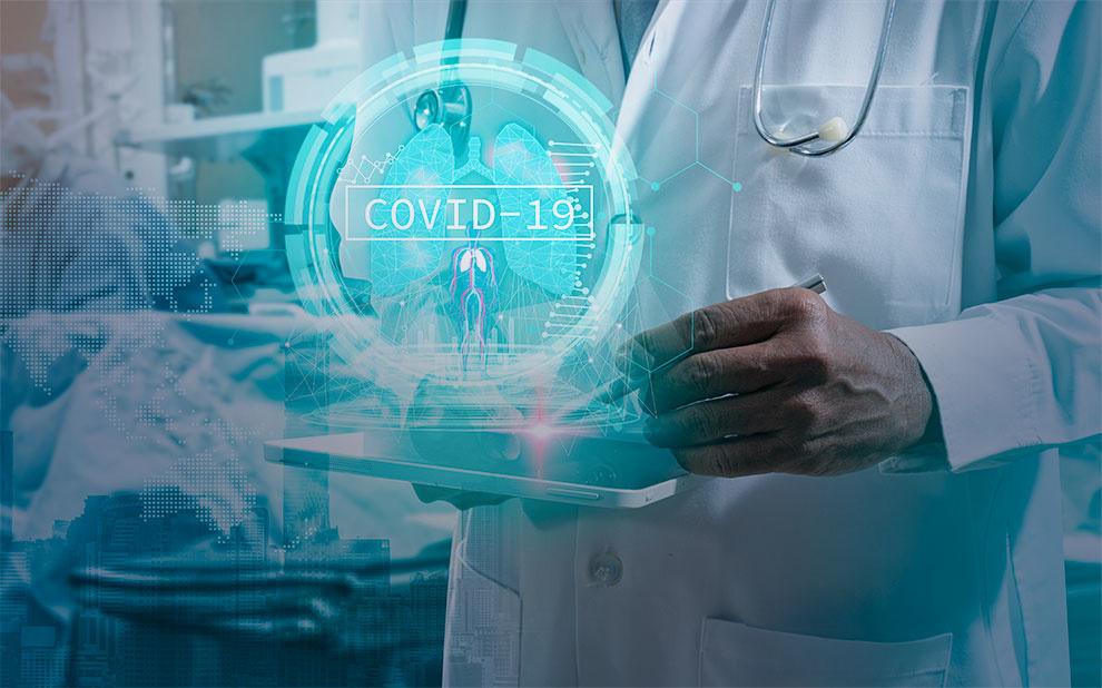 Webinar aborda oportunidades e desafios da gestão da saúde durante e pós-pandemia do coronavírus