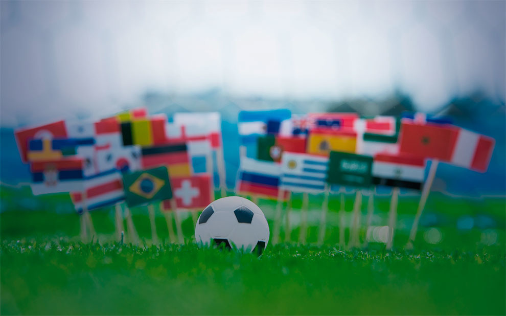 2018 World Cup: mathematical model analyzes score probabilities