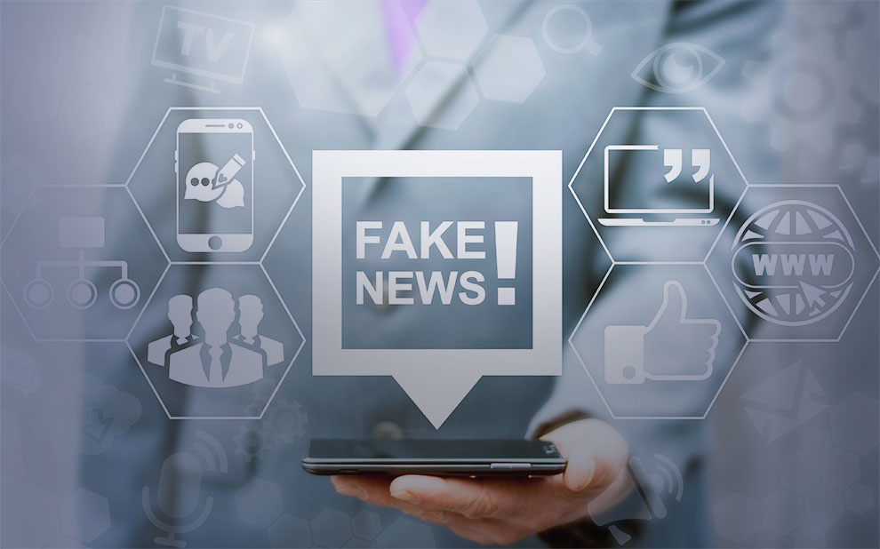 International partnership will tackle disinformation in 2018 elections