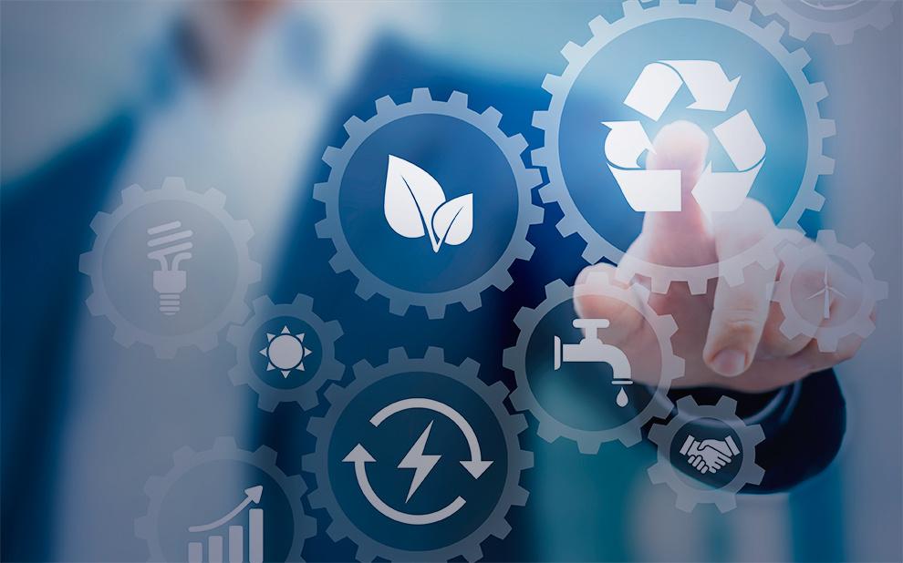 Convidado fala sobre engajamento ambiental de empresas estatais