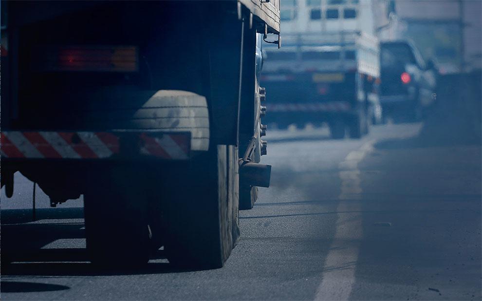 Webinar aborda disponibilidade e confiabilidade dos sistemas de transporte e seu impacto ambiental