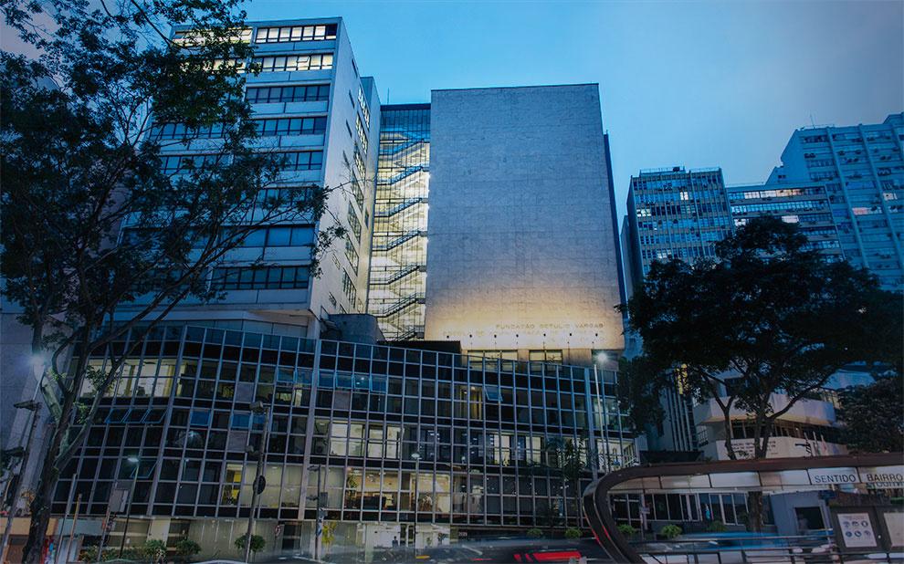 FGV EAESP é a melhor escola de negócios da América Latina, segundo ranking da revista América Economia