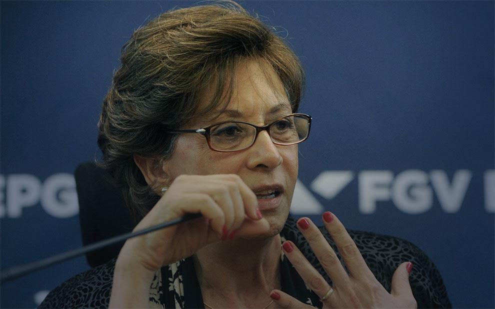 Professora da FGV EPGE, Marilda Sotomayor ingressa na Academia Americana de Artes e Ciências (AAAS)